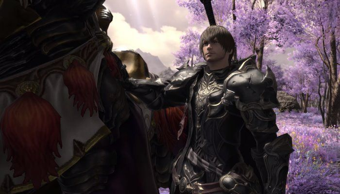 Final Fantasy XIV Shadowbringers Screenshot Sweepstakes Announced