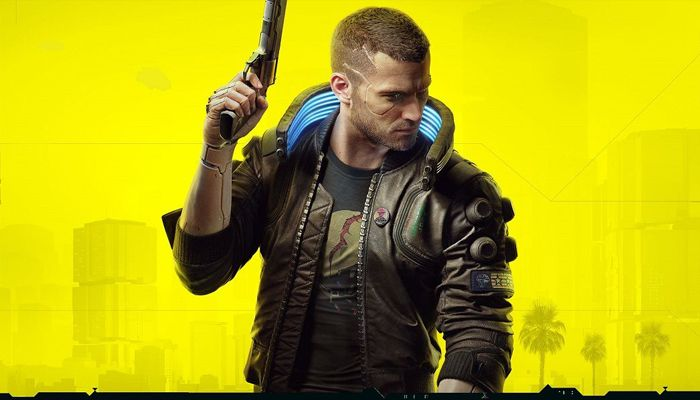 Cyberpunk 2077 to Feature Reversible Cover to Match Your Character's Gender