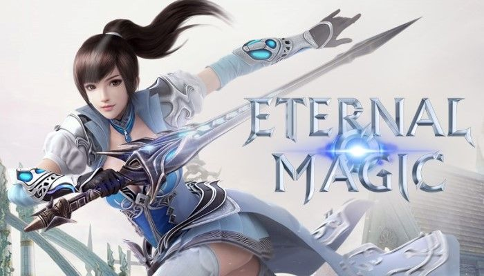 Eternal Magic Closed Beta Pushed Back to September