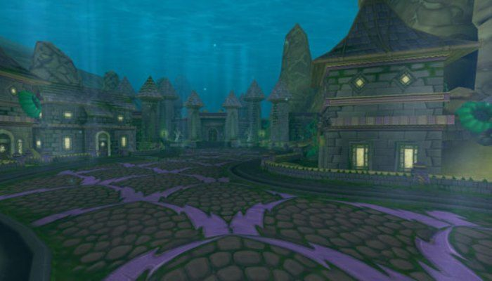 Wizard101 Previews Its Sizzling Summer Update on the Test Realm