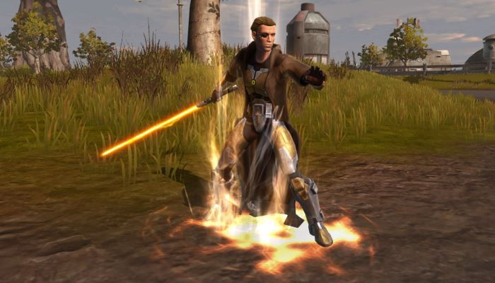 Star Wars: The Old Republic to Update F2P & Preferred Versions Tomorrow