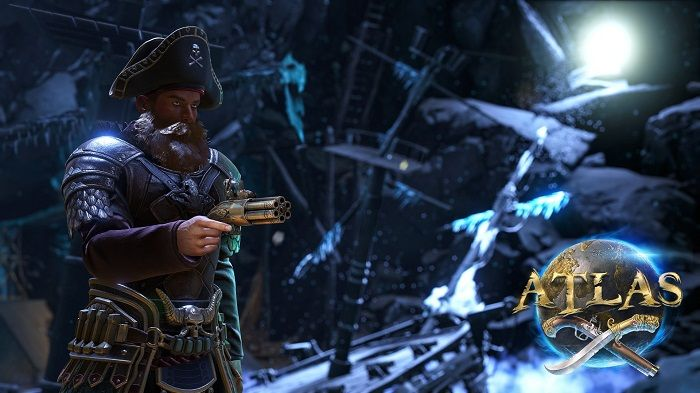 ATLAS Receiving Wild Pirate Encampments, Non Dedicated Mode, And More In New Update