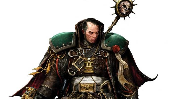 Warhammer 40K is Headed to the Small Screen in Newly-Announced Series