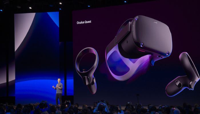 Report: Facebook Acquiring Studios and Major Franchises to Support Oculus VR