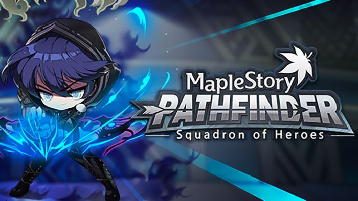 MapleStory Adds New Party Quest And More To Pathfinder Update