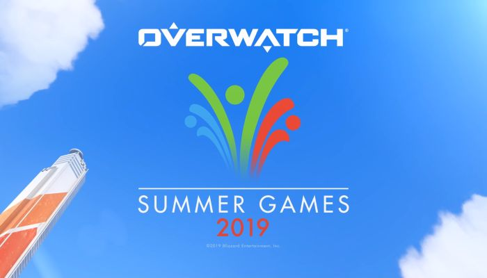 Overwatch Summer Games Have Started, While Changes Are Coming the Competitive 2020 Season