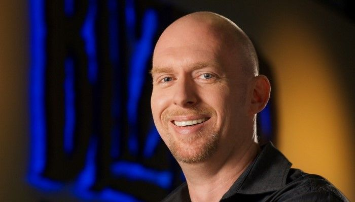Frank Pearce, One of Blizzard's Original Founders, is Stepping Away
