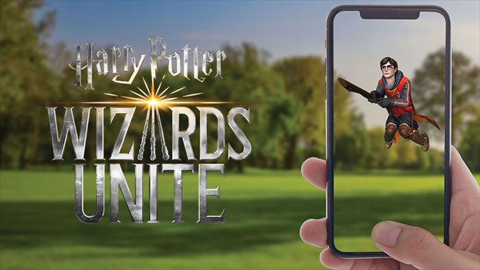 Harry Potter: Wizards Unite Fan Festival Ticket Drawing Registration Now Open