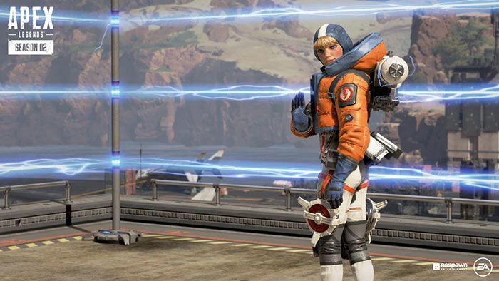 Apex Legends To Force Cheaters To Play Each Other