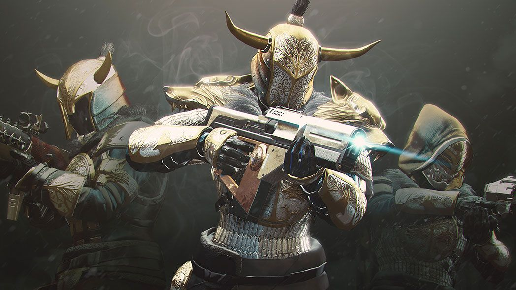 Destiny 2 Updates Include Iron Banner, Increased Valor, And More