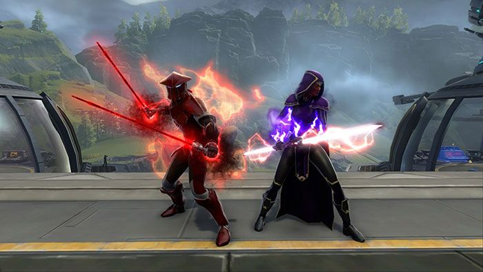 SWTOR Previous Expansions Will Be Free With Arrival Of Onslaught