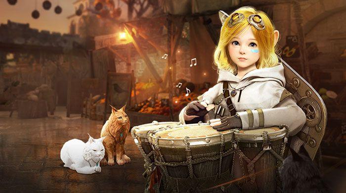 Black Desert Online News - MMORPG com
