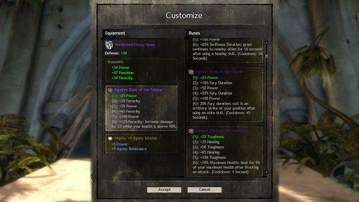 Guild Wars 2 - MMORPG com