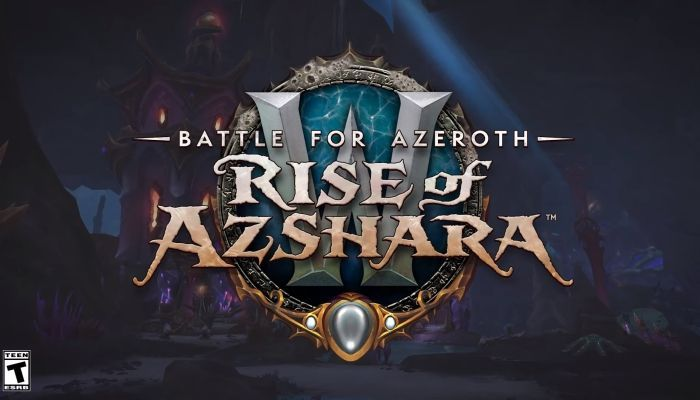 World of Warcraft Guilds Stuck On Queen Azshara In New Raid - MMORPG.com