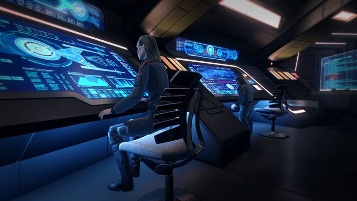 Star Trek Online Issues Patch Notes