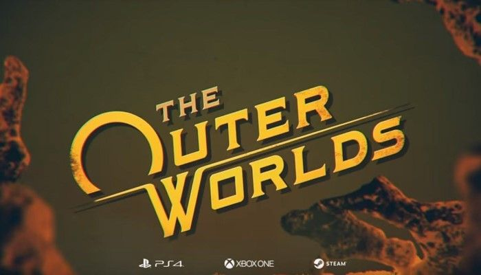 The Outer Worlds Announced For Nintendo Switch