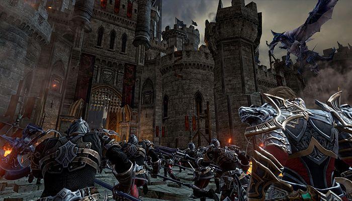 Lineage 2 Revolution News - MMORPG com