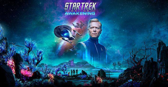 Star Trek Online News - MMORPG com