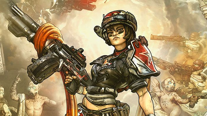 New Borderlands 3 Vault Hunter Announced