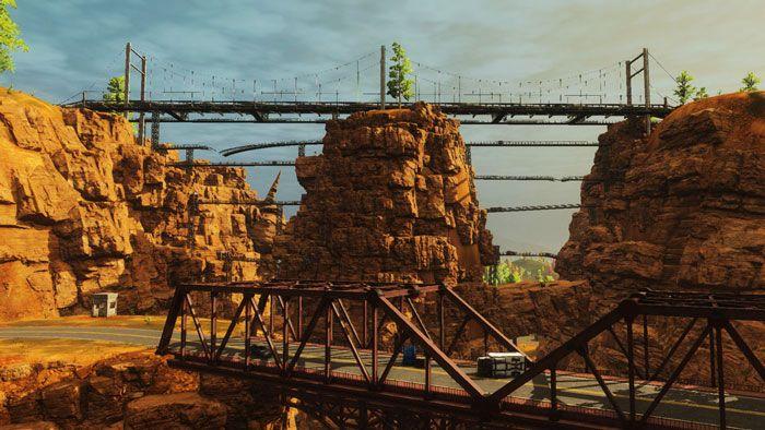H1Z1: Battle Royale (PS4) Launches Outland Expansion, Out