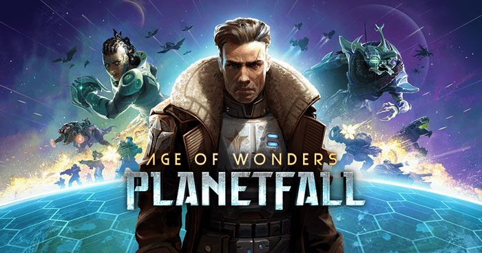 Age of Wonders: Planetfall Available Now