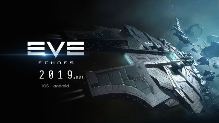 EVE Echoes Announced, Arrives On iOS/Android In 2019