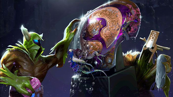 "DOTA 2 Matchmaking Update Released To Be ""More Fun For Players Of All Levels"""