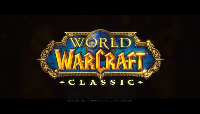 Blizzard Opens Forum Thread To Connect With Old Friends For WoW Classic