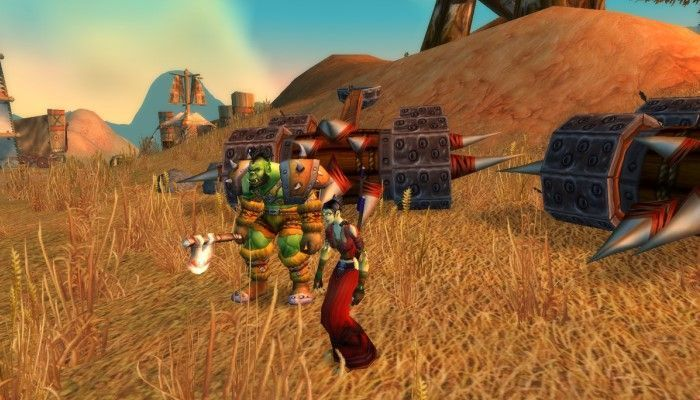 Wow Classic Will Receive RP-PvP Server - MMORPG com