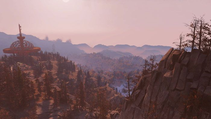 Fallout 76 Patch Brings Balance Tweaks, Display Cases, More