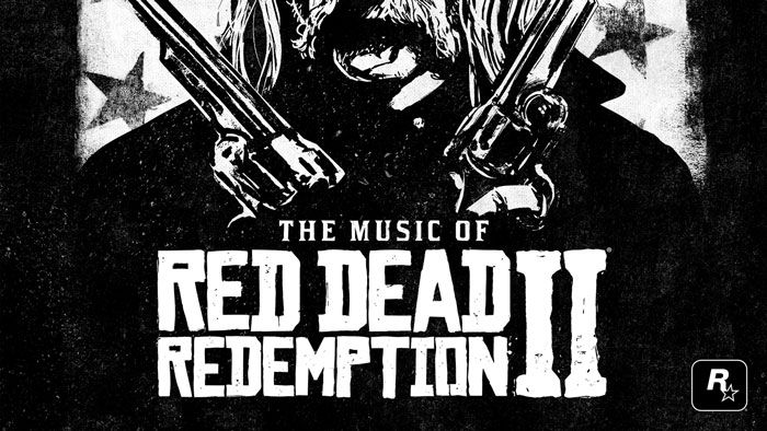 RDR 2 Original Score Now Available