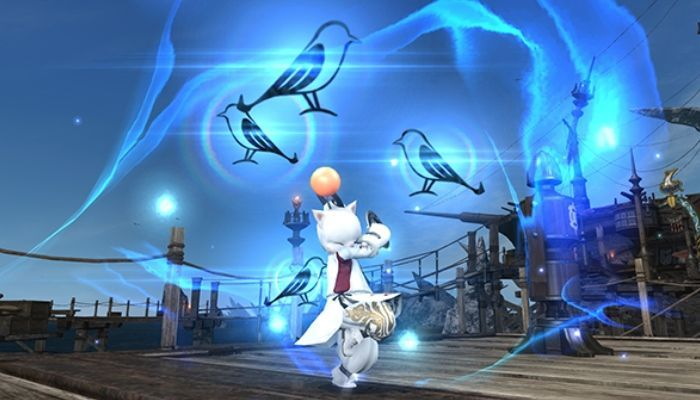FFXIV Free Login Event Running Through August 16th