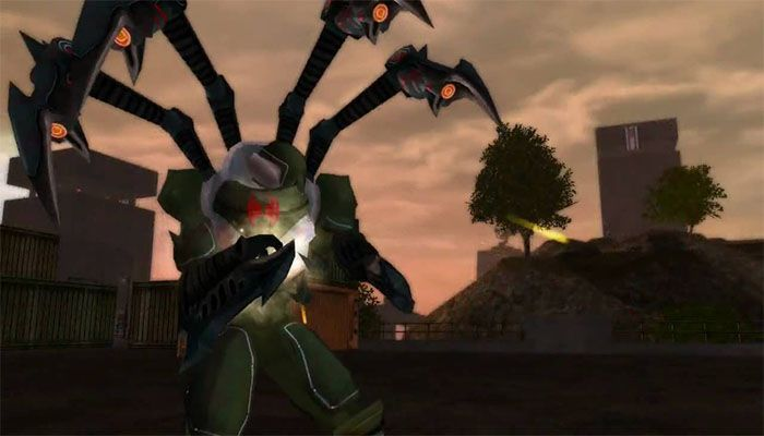 City of Heroes: Homecoming Releases Beta Patch