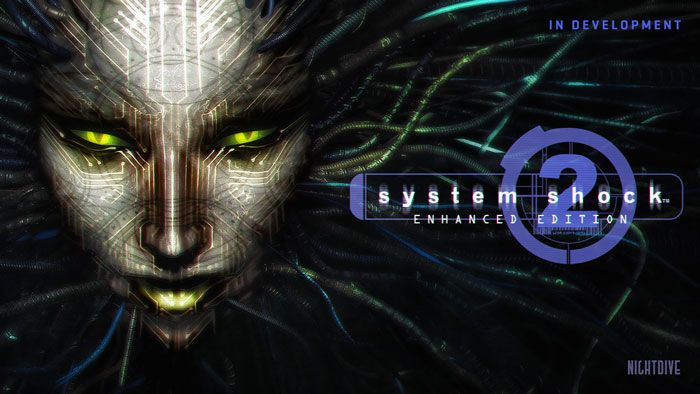 System Shock 2 Getting an Enhanced Edition 20 Years Later