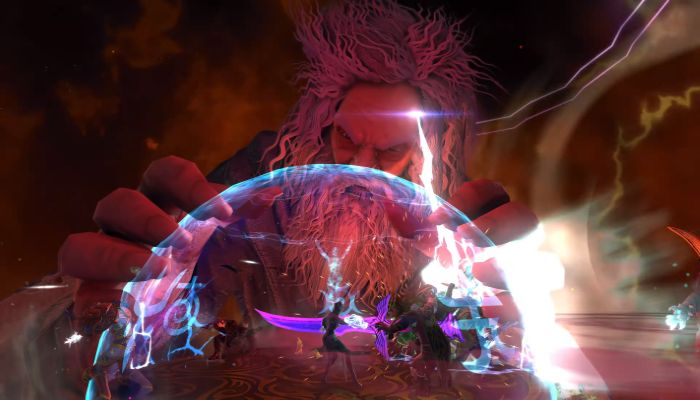 Neverwinter: Uprising Out Now On PC, Due October 1 For Consoles