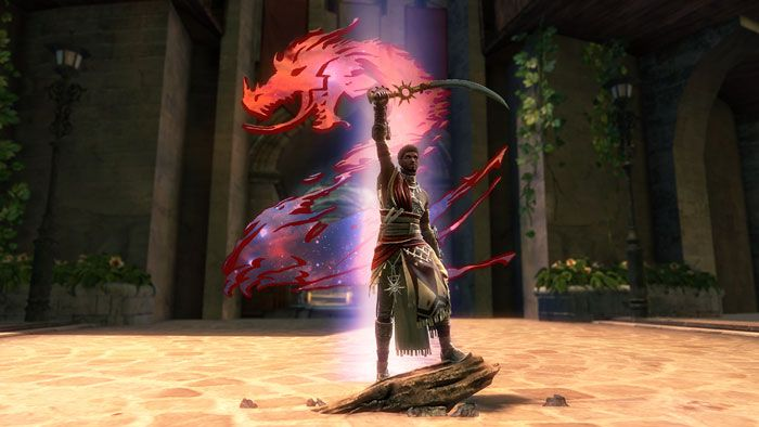 Guild Wars 2 Seventh Anniversary Gifts Coming Soon