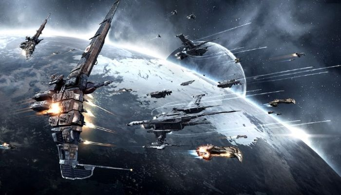 Huge Capital Movement Changes in EVE Online Announced for September