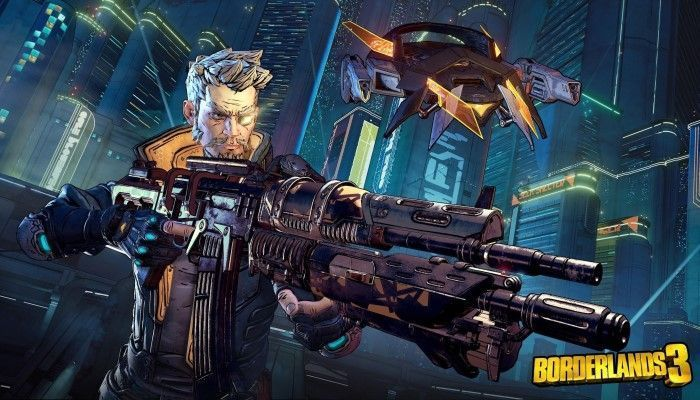 Borderlands 3 Will Launch With Denuvo Anti-DRM Software