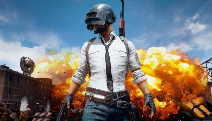 PlayerUnknown's Battlegrounds Will Get Crossplay - But Only For Console