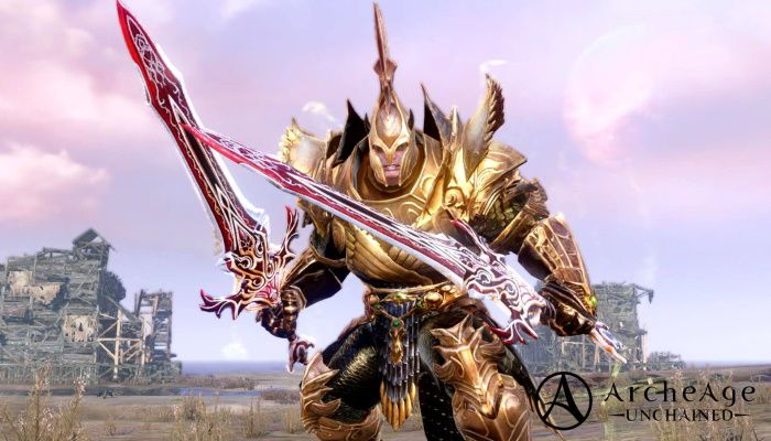 After Days Of Counting Down, Gamigo Reveals Archeage Unchained