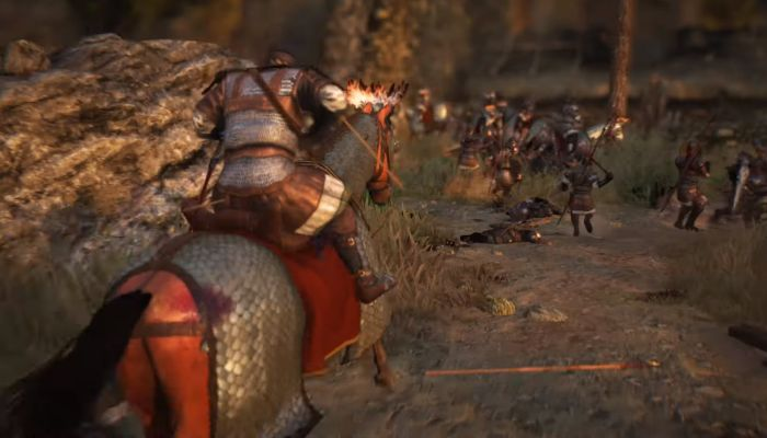Mount & Blade II: Bannerlord Gets An Early Access Release Date