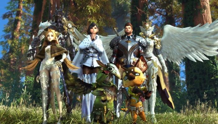 [UPDATE] Astellia Online Reportedly Launching September 27