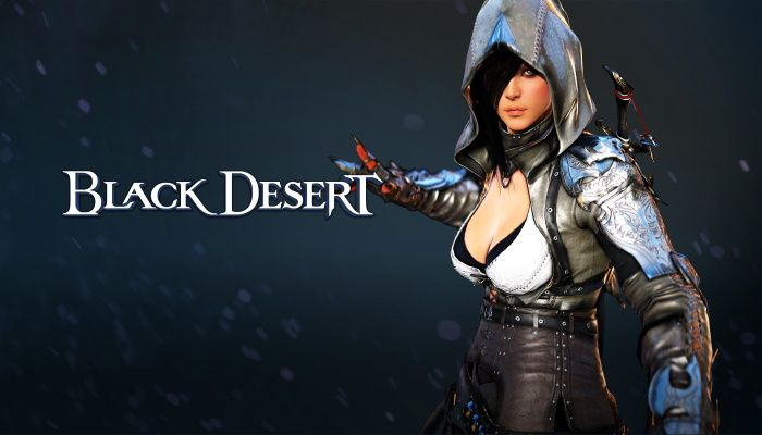 Black Desert Launches On PlayStation 4 - Check out The