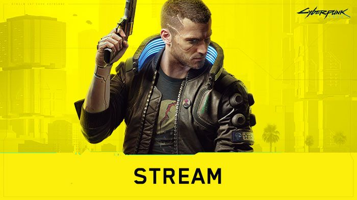 Cyberpunk 2077 Stream Announced, To Show 15 Minutes of Gameplay