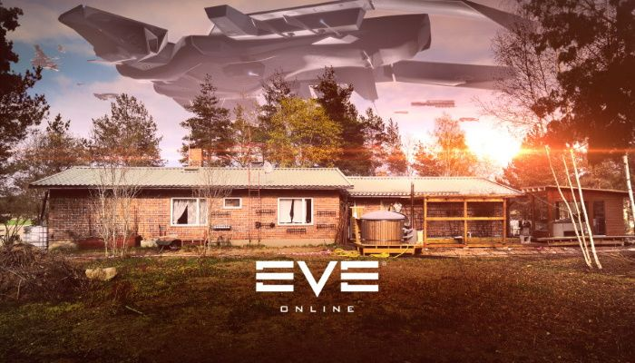 CCP Games To Launch New And Improved EVE Portal App