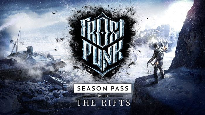 Frostpunk Launches First Major Expansion, The Rifts, Alongside Season Pass