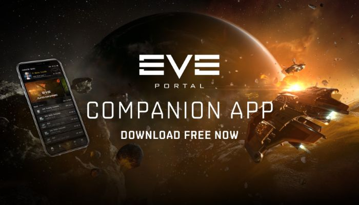 EVE Portal - 2019 Edition Now Live