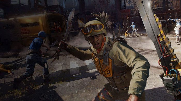 Dying Light 2 Shows Nearly 30 Minutes Of 4K 60fps Gameplay - Dying Light News