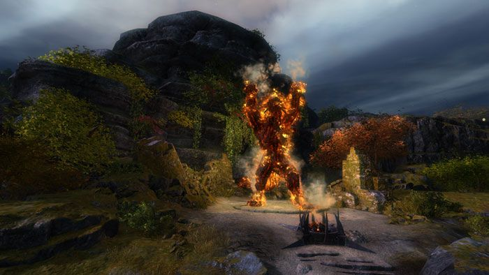 "Guild Wars 2 Reveals Newest Living World Chapter, ""The Icebrood Saga"""