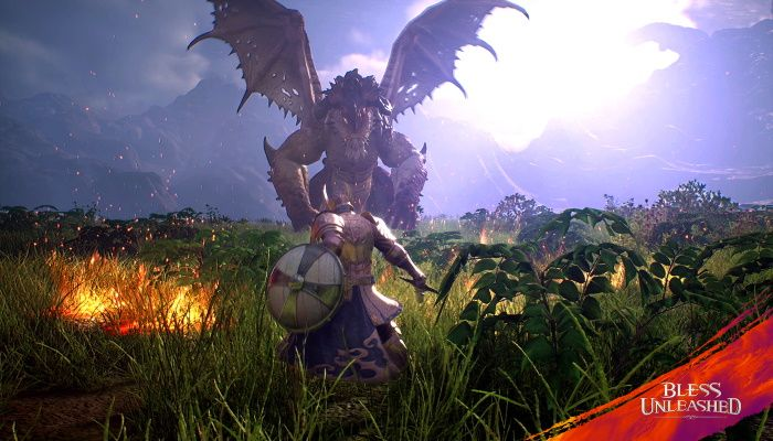Bless Unleashed - MMORPG com